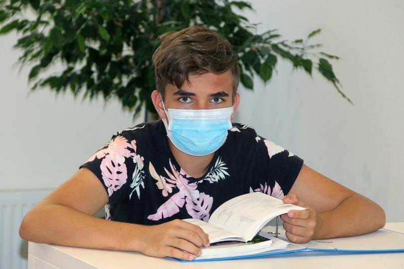 Cosa succede in caso di contagio a scuola?