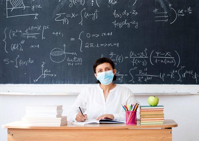 Inizia la scuola: i consigli del maestro