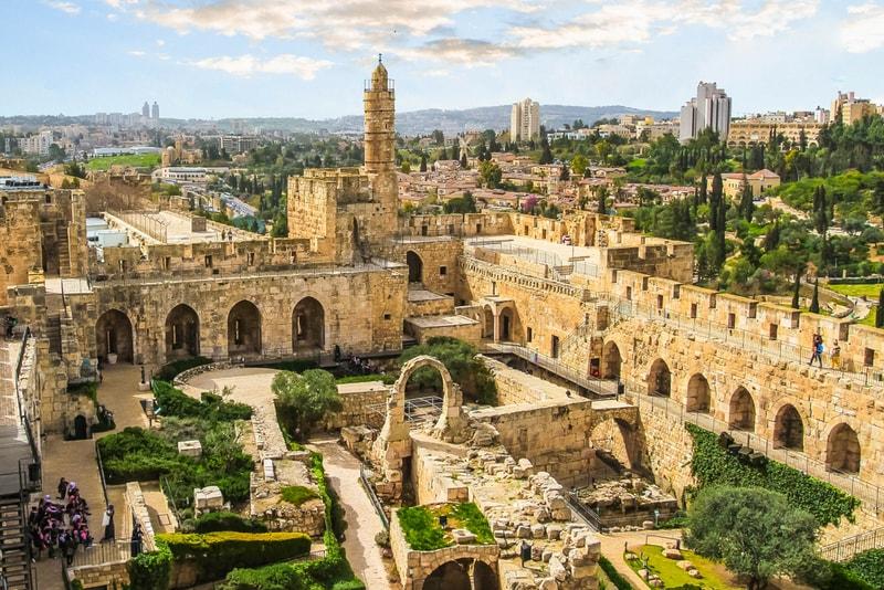 Qual è stata la prima città del mondo?