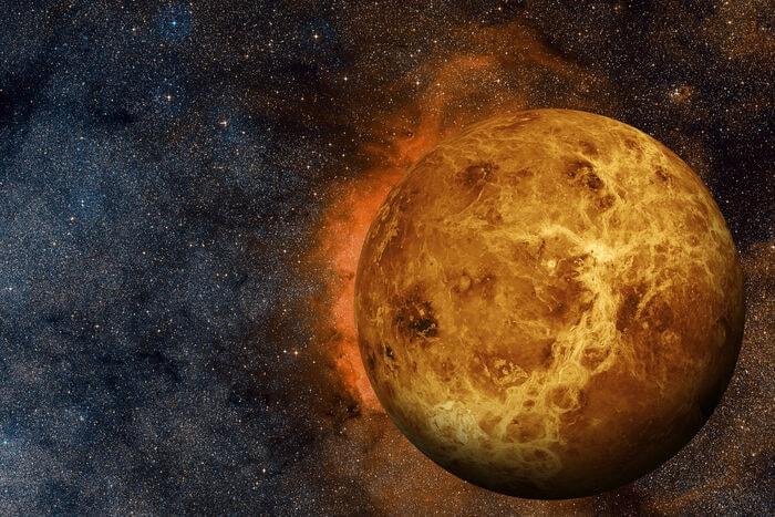 C'è vita su Venere? Un indizio fa ben sperare…