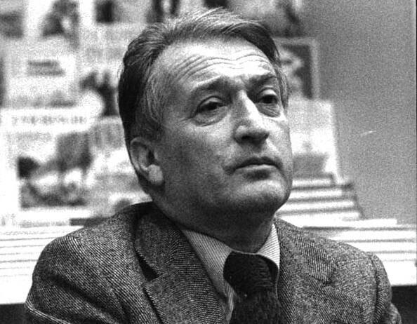 Gianni Rodari, il cantastorie dei ragazzi