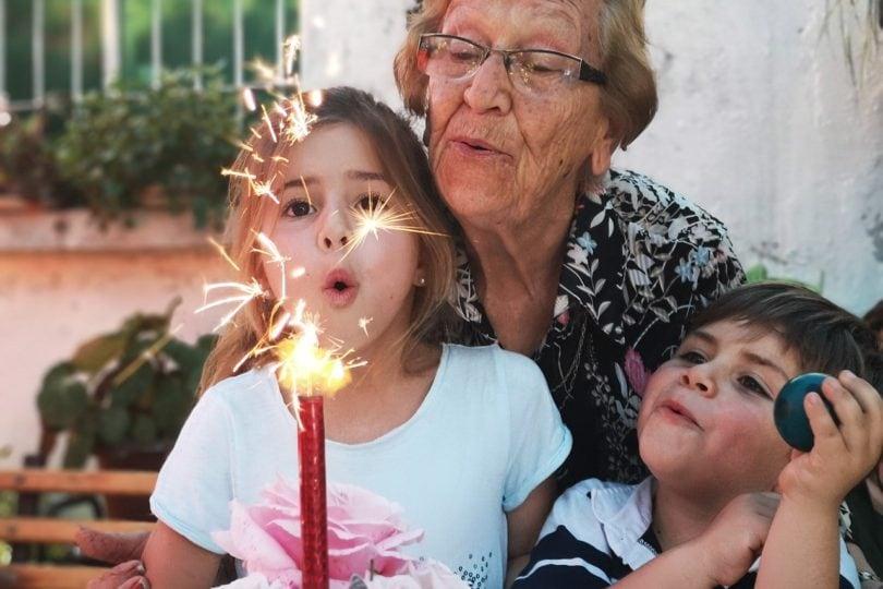 Venti lezioni di vita dei nonni ai millenials