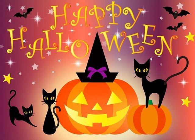 Halloween: la leggenda di Jack O'Lantern in rima