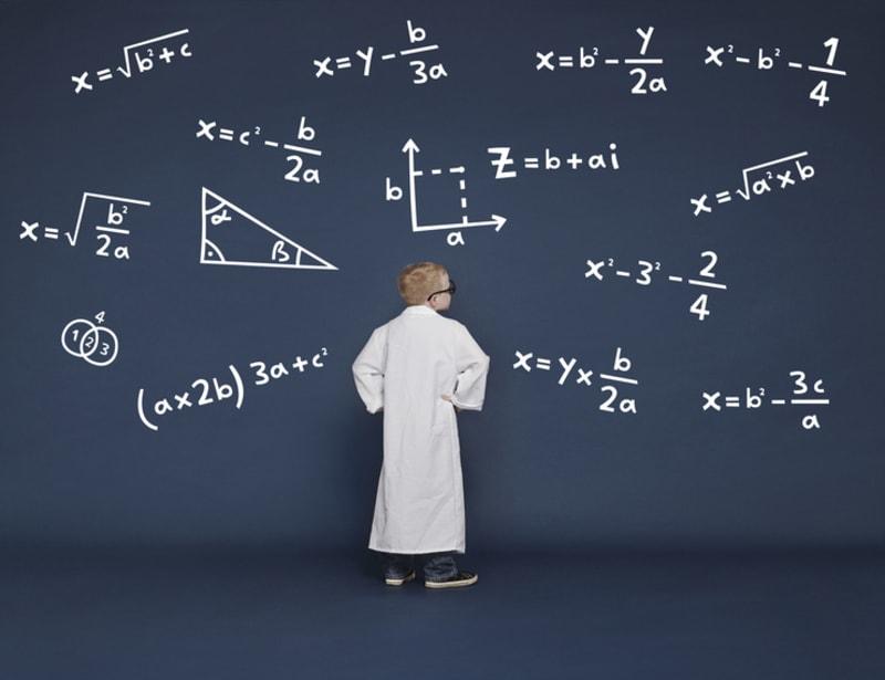 Perché dobbiamo studiare la matematica?