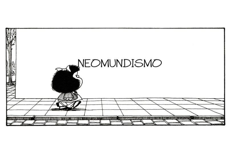 Dodici frasi di Mafalda che tutti dovrebbero conoscere