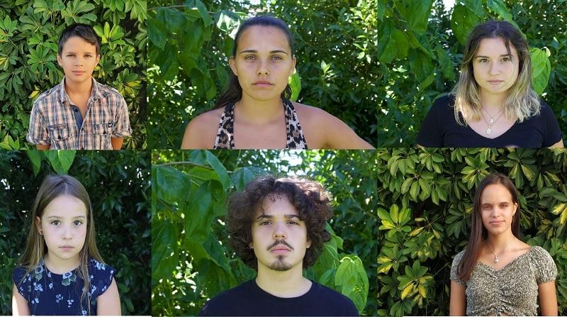 Cambiamento climatico: sei ragazzi portoghesi portano 33 Paesi in tribunale