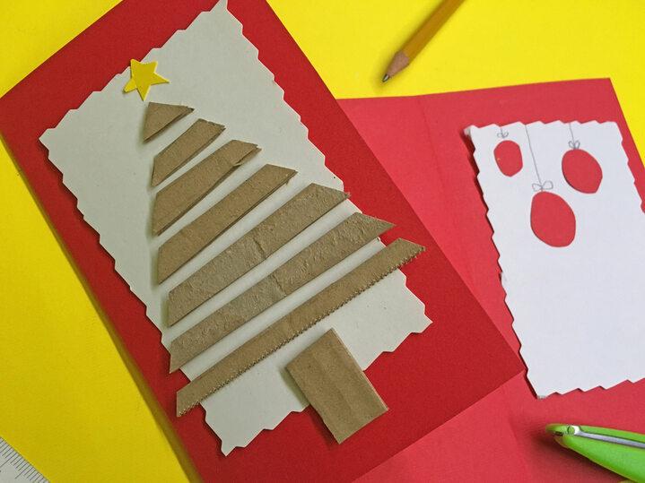 FJ Lab di Natale: i biglietti d'auguri di Natale (VIDEO)