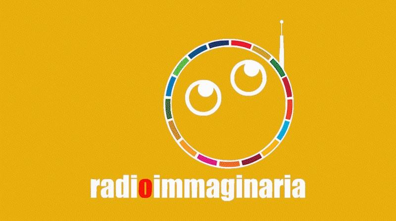 Festeggia il Capodanno con Radio Immaginaria!