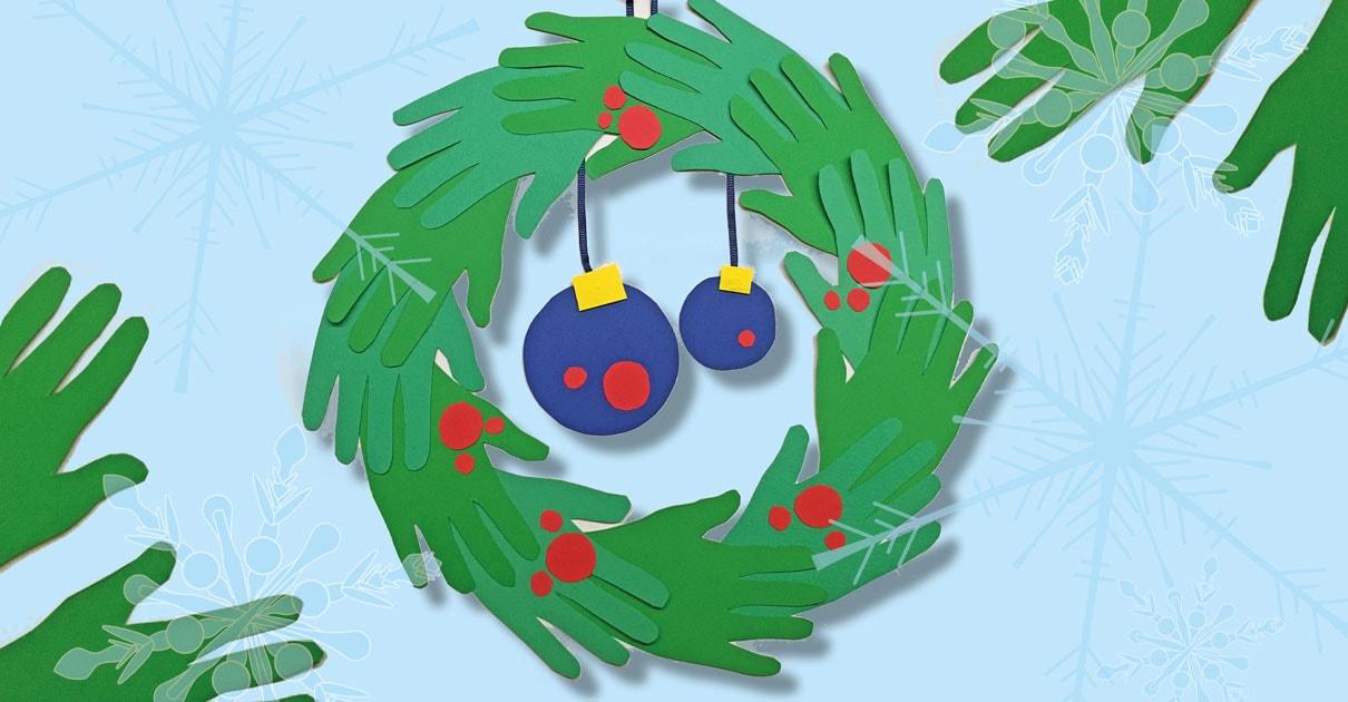FJ Lab di Natale: la ghirlanda natalizia (VIDEO)