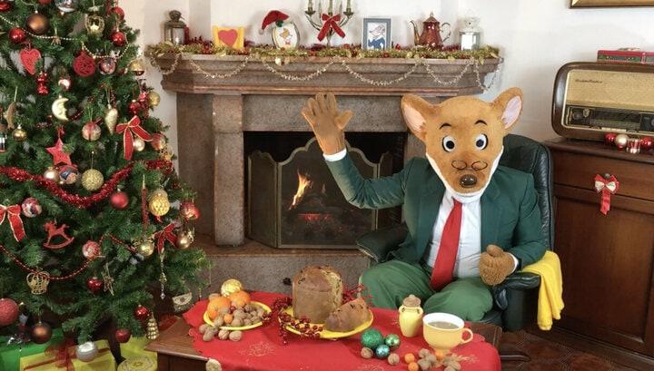 Giochiamo con Geronimo Stilton: la lettera segreta di Natale