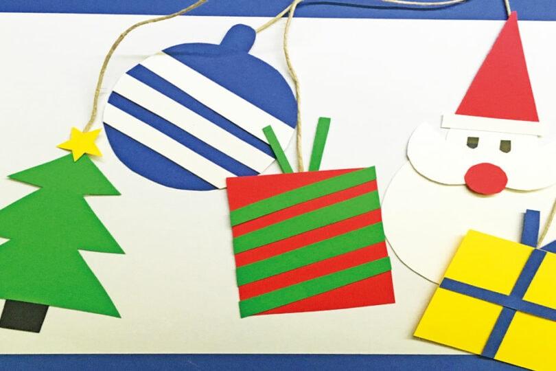 FJ Lab di Natale: gli addobbi natalizi (VIDEO)