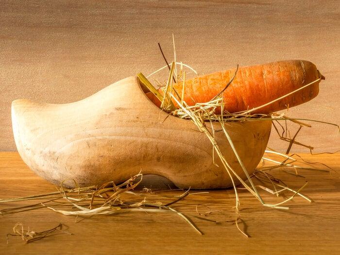 Lo sapevi che: il colore originario della carota non era arancione?