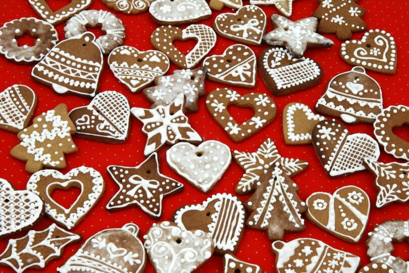Perché a Natale si mangia tanto?