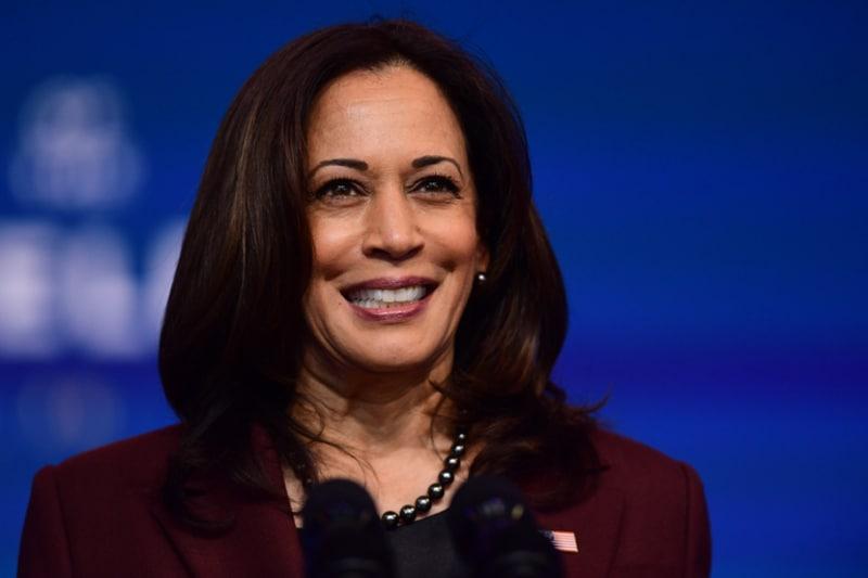 Ecco chi è Kamala Harris, il vicepresidente degli Stati Uniti