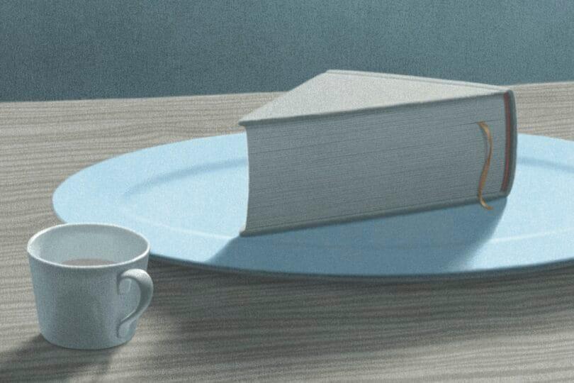 I più bei libri che parlano di… libri!