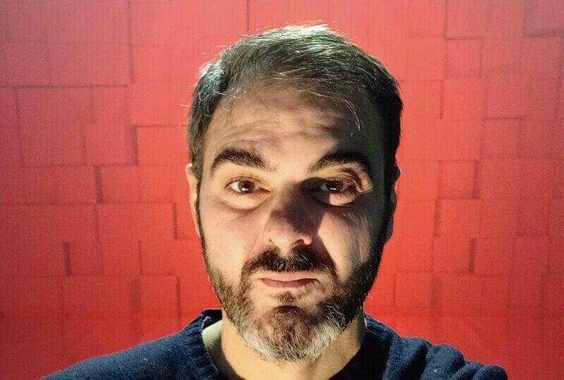Intervista al regista Giuseppe Bianchi