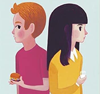 Libri e cibo: libri per ragazzi imperdibili che hanno a che vedere con ciò che mangiamo