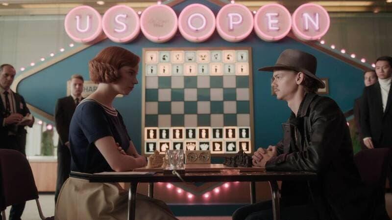 Chi ha inventato per primo gli scacchi?