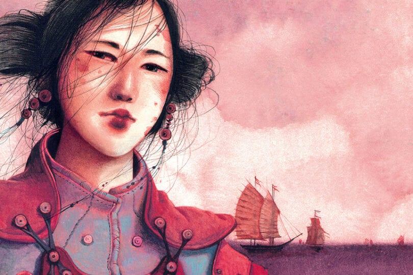 I 10 libri imperdibili che parlano di pirati