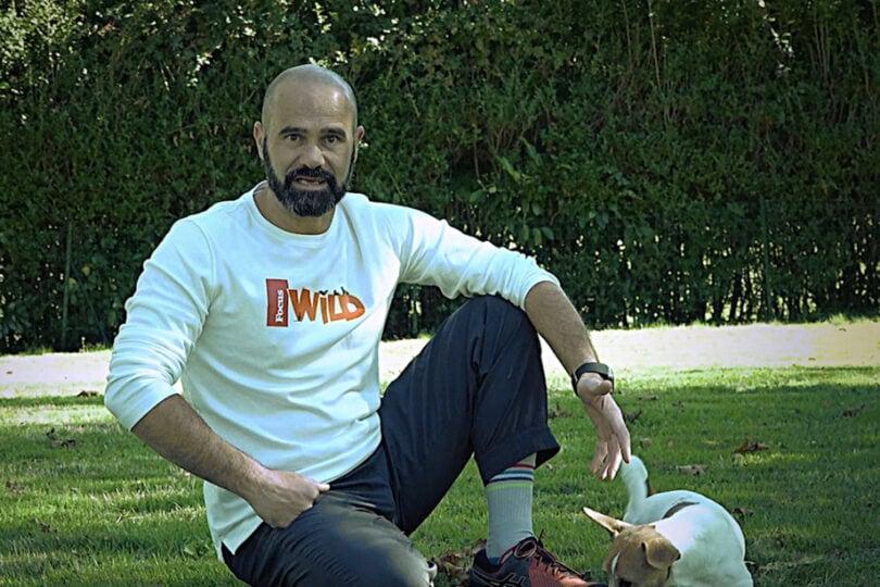 I video di Adrian Stoica: palline, che passione!