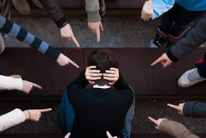 7 febbraio: la Giornata contro il Bullismo