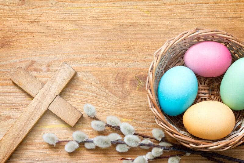 I simboli della Pasqua e il loro significato