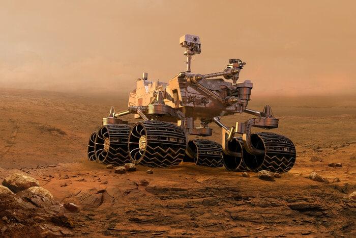 Che cos'è un rover?
