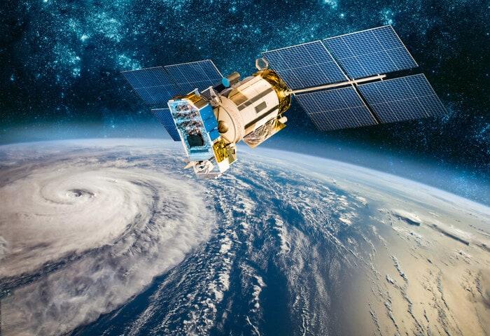 A scuola di missioni spaziali: satelliti naturali e artificiali