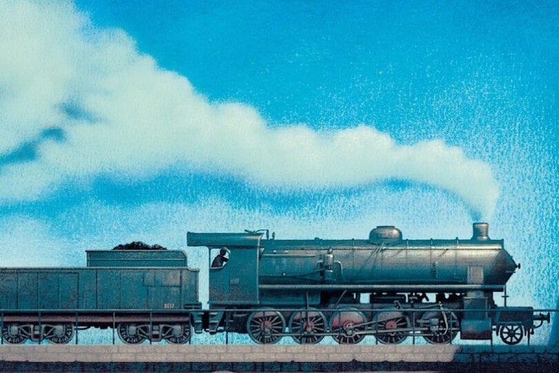 I libri imperdibili che parlano di treni