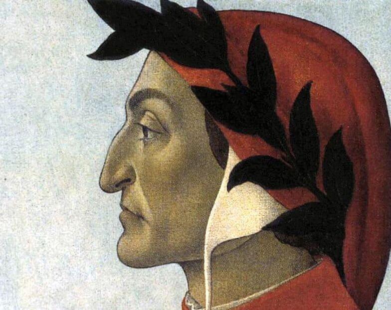 Il 25 marzo è il Dantedì, la giornata dedicata a Dante Alighieri