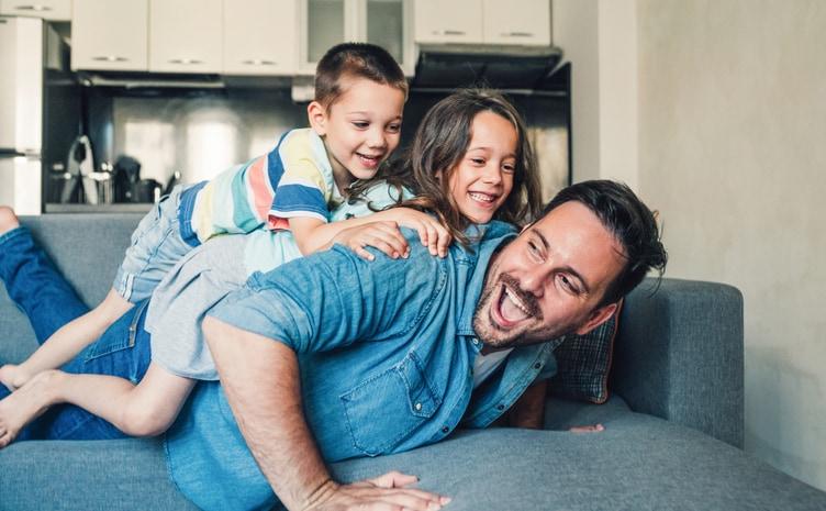 Festa del papà: non tutti scelgono la stessa data