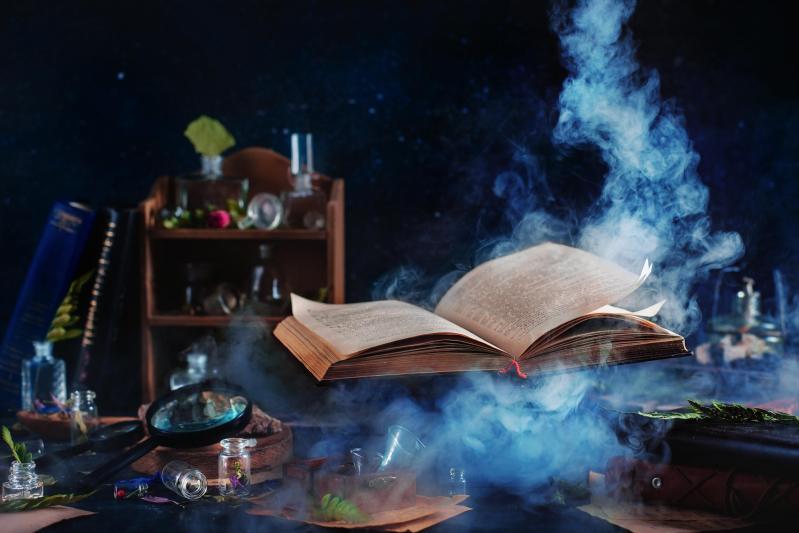 Junior reporter, proposte inimmaginabili di Magia Delux