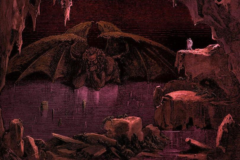 Divina Commedia: scopriamo i mostri dell'Inferno di Dante