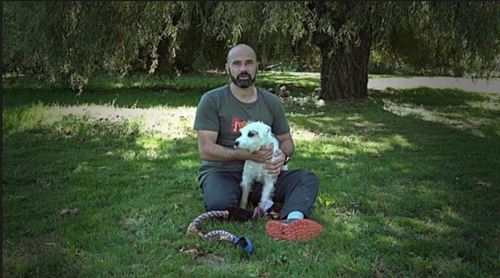 I video di Adrian Stoica: il gioco del tira e molla