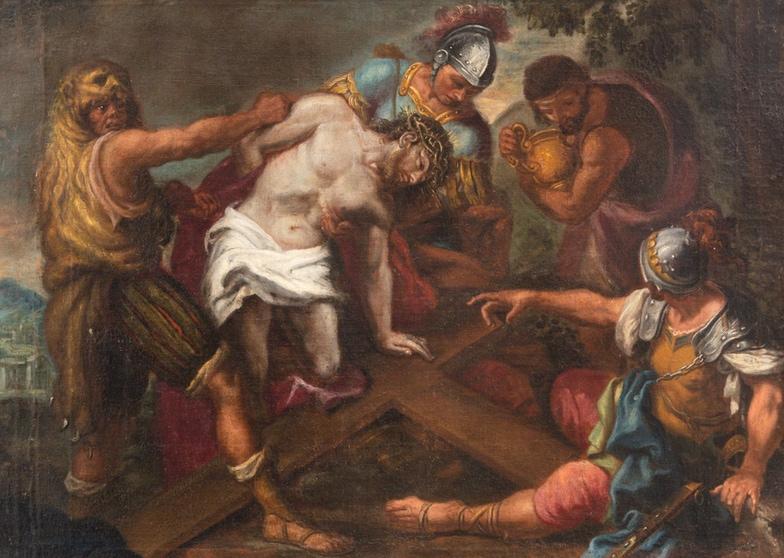 Che cos'è la Via Crucis?