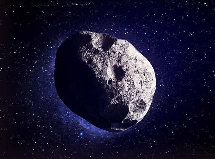 L'asteroide più grande dell'anno sfiorerà la Terra all'arrivo della Primavera