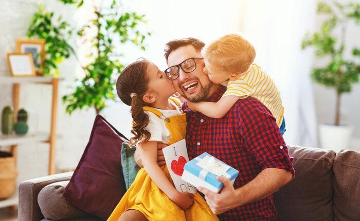 Frasi e citazioni più belle per la Festa del Papà