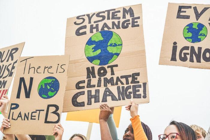 Giornata della Terra: storie di giovani che lavorano per il cambiamento