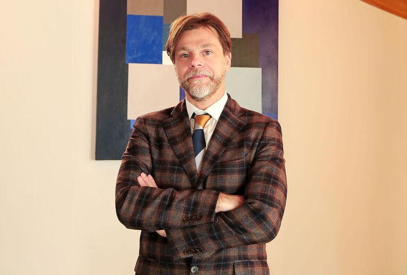 Intervista a Luca Raina, il prof del Collegio con un passato… Da gamer