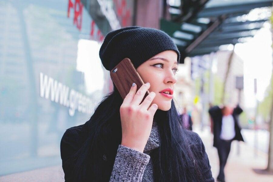 Perché il prefisso telefonico dei cellulari inizia con il 3?