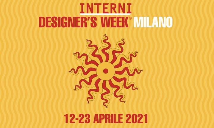 Interni Designer's Week: si riaccende la creatività
