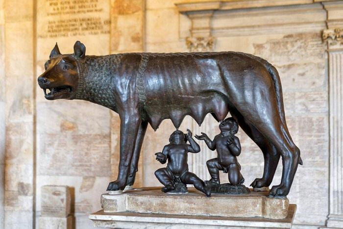 21 aprile 753 a.C: la Fondazione di Roma