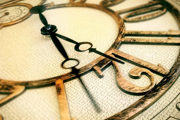 Chi ha inventato l'orologio e come funziona?