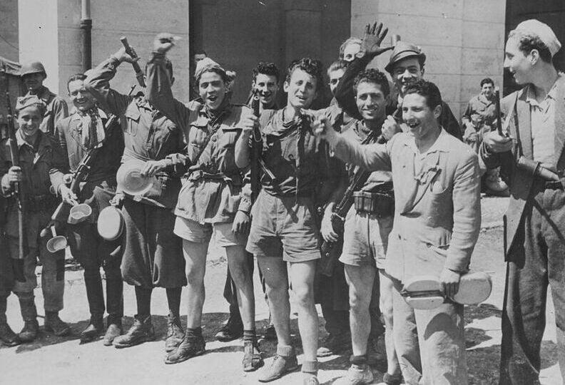 25 Aprile: chi erano i partigiani?