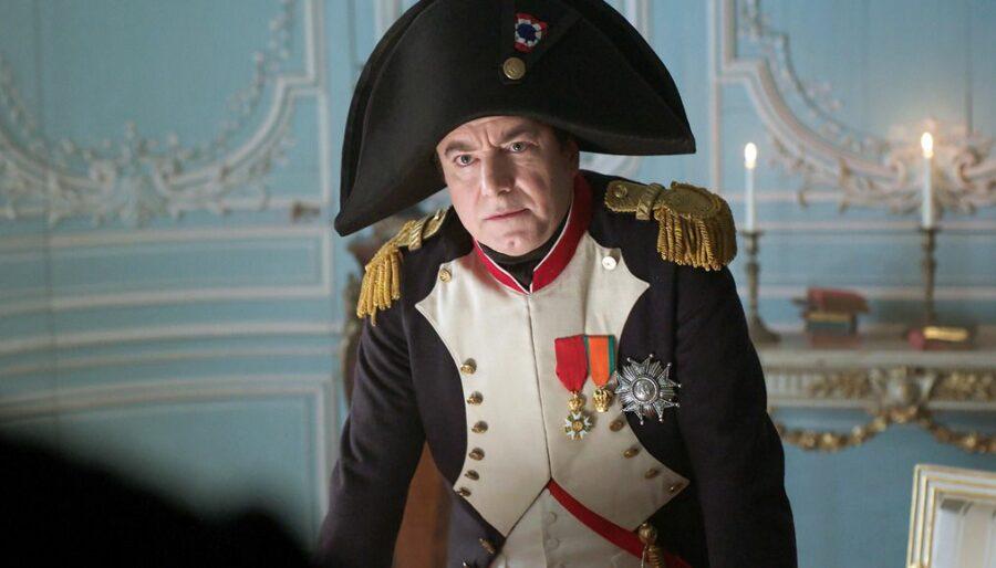 Il bicentenario della morte di Napoleone