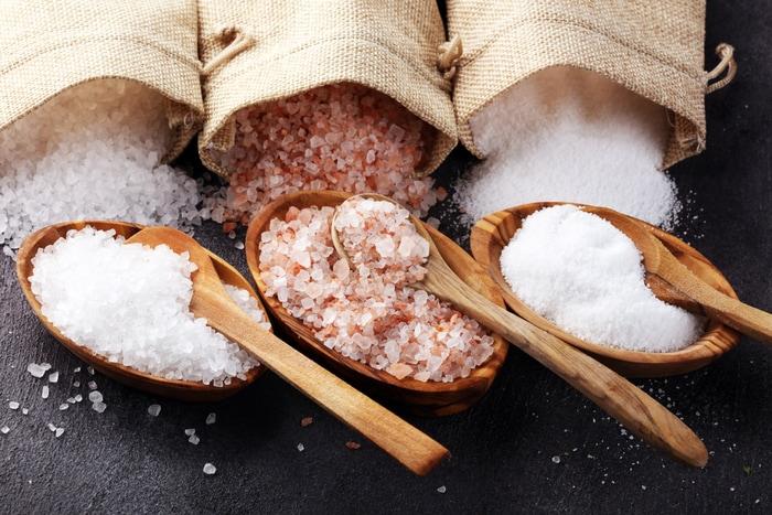 L'importanza del sale: storia e curiosità sull'oro bianco