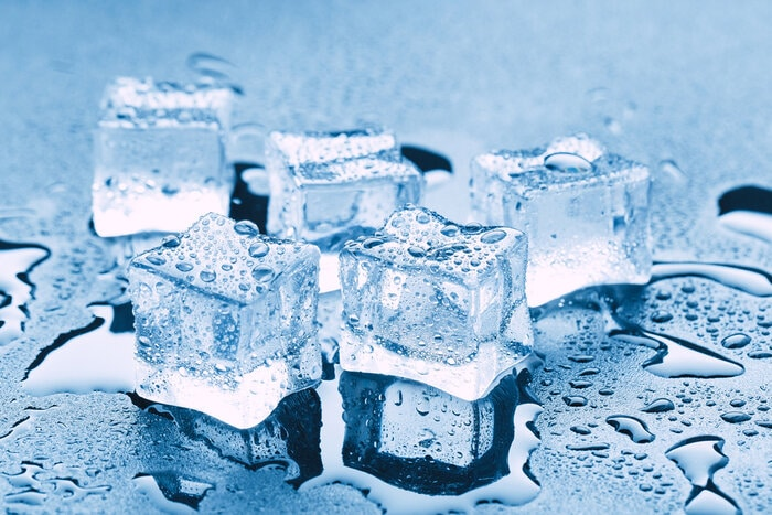 FJ LAB: Gelo… al cubo