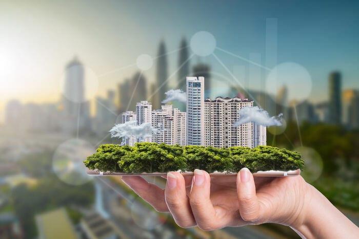 Obiettivo 11 dell'Agenda 2030: le città sostenibili