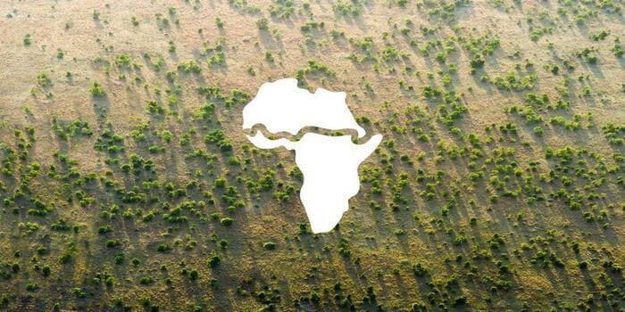 Che cos'è la grande muraglia verde dell'Africa?