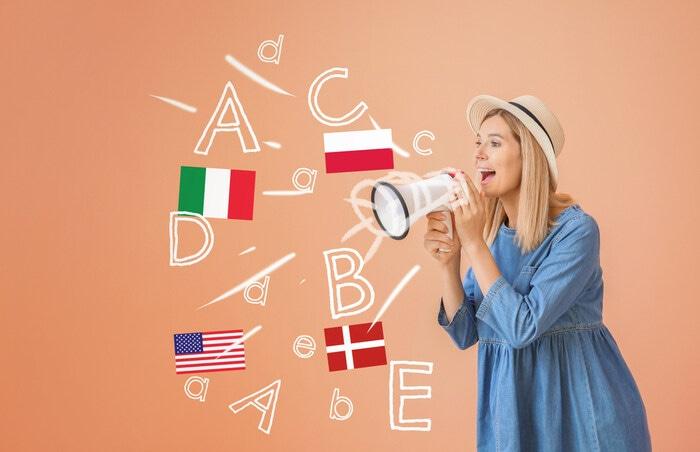Parlare lingue straniere senza conoscerle: cos'é la xenoglossia?